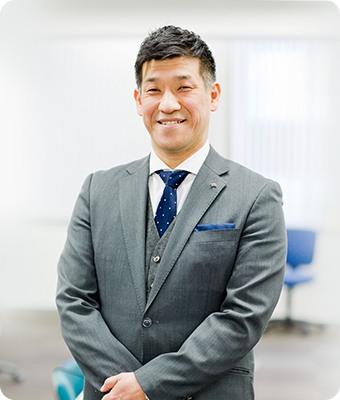 代表取締役社長 藤田 敏